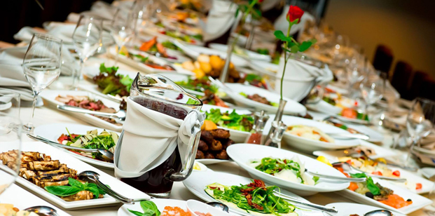 Banqueting & Events Catering